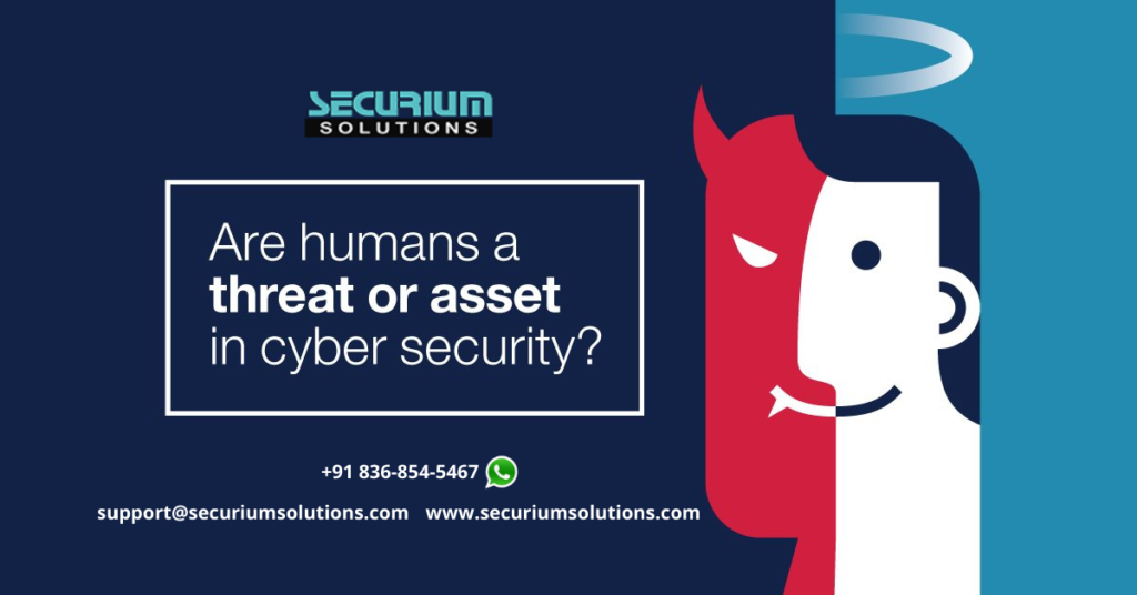 Securium Solutions Cybersecurity by Rahul Sharma