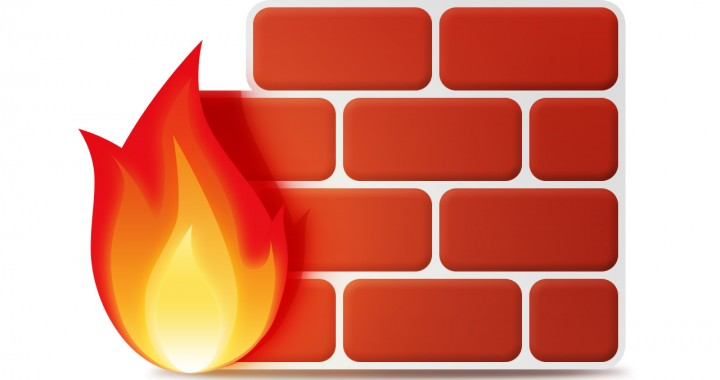 Firewall | Securium Solutions