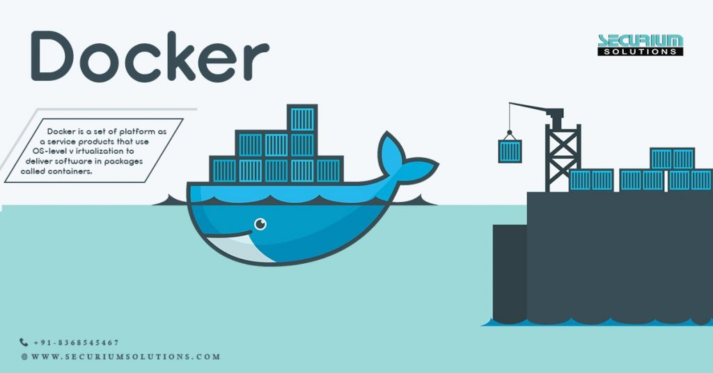 Docker Explained | Securium Solutions Pvt Ltd